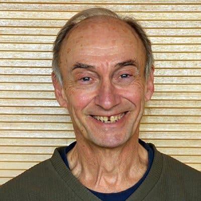 Jerry Harter