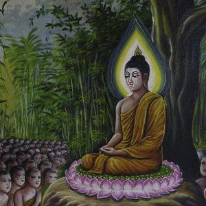 Buddhist Essentials Classes 2020 - Seattle Insight Meditation Center