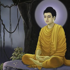 Buddhist Essentials Classes 2021 - Seattle Insight Meditation Center