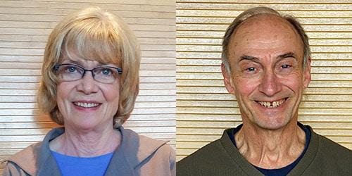 Lauren Wilson, Jerry Harter - Buddhist Essentials at SIMS