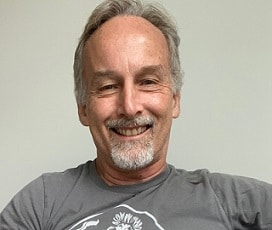 Rob Long, Board President, Seattle Insight Meditation Society