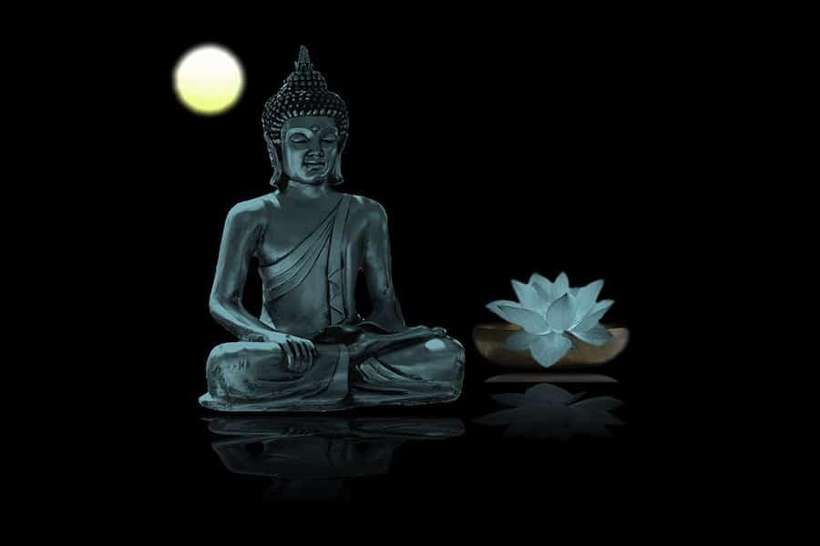 Vesak Ceremony - Seattle Insight Meditation Society