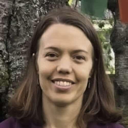 Keri Pederson, Teacher at Seattle Insight Meditation Society