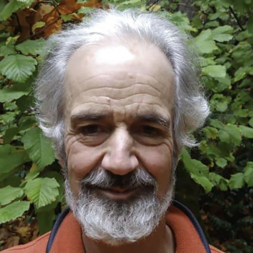 Steve Wilhelm, Local Dharma Leaders at SIMS