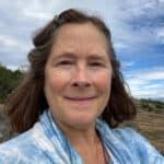 Susan Alotrico, Local Dharma Leader, SIMS