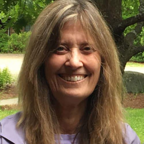 Carol Wilson, Seattle Insight Meditation Society