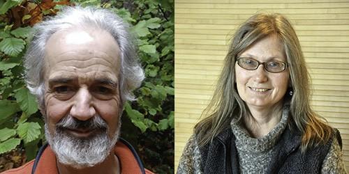 Lyndal Johnson & Steve Wilhelm, LDLs, Seattle Insight Meditation Society